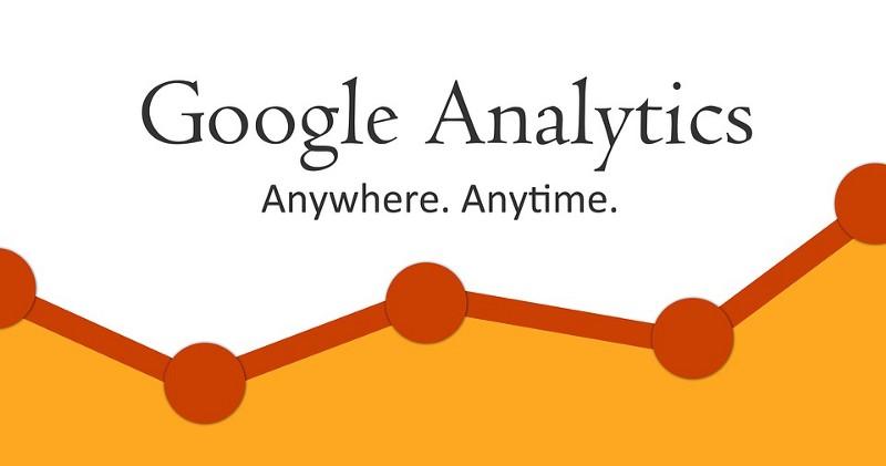 구글 애널리틱스 - SEO성과